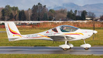 OM-M250 - Private Flying Machine FM250 Vampire aircraft
