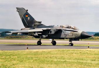 45+69 - Germany - Air Force Panavia Tornado - IDS