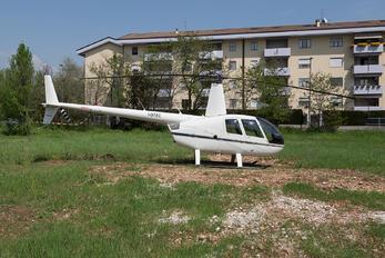 I-DTEC - Private Robinson R44 Astro / Raven