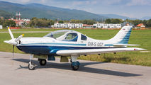 OM-S007 - Private Aerospol WT9 Dynamic aircraft