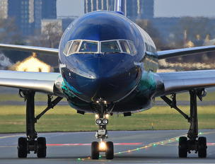 TF-FIU - Icelandair Boeing 757-200