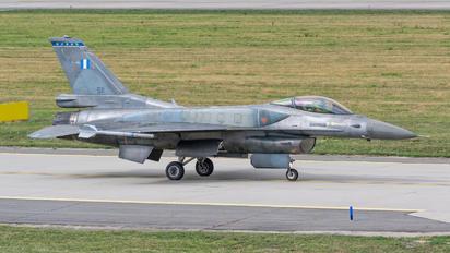 511 - Greece - Hellenic Air Force Lockheed Martin F-16CJ Fighting Falcon