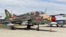 3811 - Poland - Air Force Sukhoi Su-22M-4 aircraft