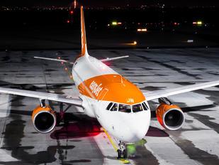 OE-IJN - easyJet Europe Airbus A320