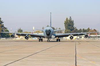 982 - Chile - Air Force Boeing KC-135E Stratotanker