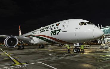 S2-AJY - Biman Bangladesh Boeing 787-9 Dreamliner