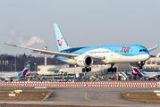 G-TUIK - TUI Airways Boeing 787-9 Dreamliner aircraft