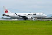 JA211J - J-Air Embraer ERJ-170 (170-100) aircraft