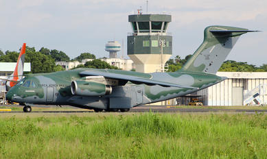 FAB2856 - Brazil - Air Force Embraer KC-390