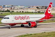 OE-LEN - Niki Airbus A320 aircraft