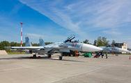 RF-33752 - Russia - Navy Sukhoi Su-27P aircraft