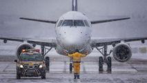 SP-LIN - LOT - Polish Airlines Embraer ERJ-175 (170-200) aircraft