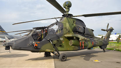 74+11 - Germany - Army Eurocopter EC665 Tiger
