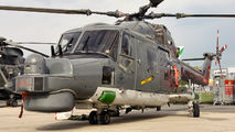 83+25 - Germany - Navy Westland Lynx Mk88A aircraft