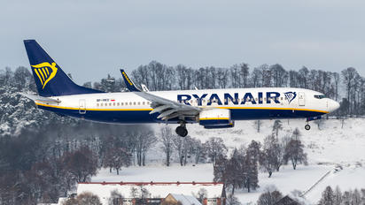 SP-RKD - Ryanair Sun Boeing 737-8AS