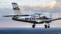 SP-CYC - Private Morane Saulnier 880B Rallye 100T aircraft