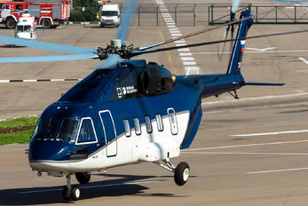 265 - Russian Helicopters Mil Mi-38-2