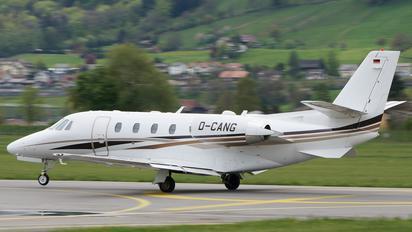 D-CANG - Air Hamburg Cessna 560XL Citation XLS