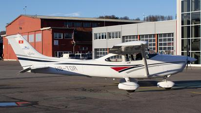 HB-TDR - Private Cessna 182 Skylane (all models except RG)
