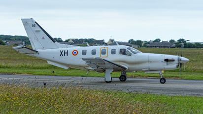 95 - France - Air Force Socata TBM 700
