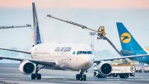 P4-KEC - Air Astana Boeing 767-300ER aircraft