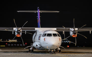 EI-GUL - ASL Airlines Ireland ATR 72 (all models)