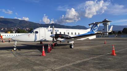 HK-5340 - Searca Beechcraft 1900D Airliner
