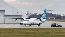 HB-ALM - Zimex Aviation ATR 72 (all models) aircraft