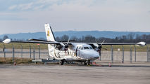 OK-LRB - LR Airlines LET L-410UVP-E Turbolet aircraft