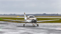 OK-REJ - Private Cirrus SR22 aircraft