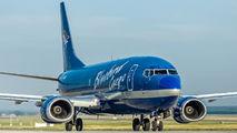 TF-BBG - Bluebird Cargo Boeing 737-300F aircraft