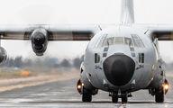 CH-11 - Belgium - Air Force Lockheed C-130H Hercules aircraft