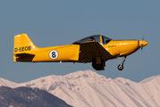 D-EEOB - Private Falco F8 aircraft