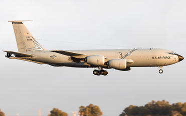 58-0088 - USA - Air Force Boeing KC-135T Stratotanker