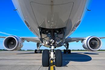 SP-LSF - LOT - Polish Airlines Boeing 787-9 Dreamliner