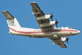 N158CL - USA - Army de Havilland Canada RC-7B