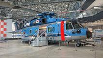 JA01MP - Japan - Police Agusta Westland AW101 510 Merlin aircraft