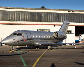 N18LS - TVPX Aircraft Solutions Inc. Trustee Bombardier Challenger 605