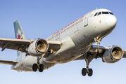 C-FDSU - Air Canada Airbus A320 aircraft