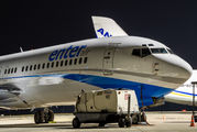 SP-ENU - Enter Air Boeing 737-800 aircraft
