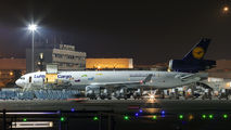 D-ALCH - - Airport Overview - Airport Overview - Apron aircraft