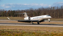 N892SS - Private Gulfstream Aerospace G650, G650ER aircraft
