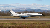 VQ-BVA - Rusjet Aircompany Bombardier BD-700 Global 5000 aircraft
