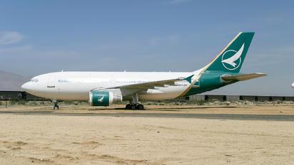 N409AN - Ansett Worldwide Airbus A310