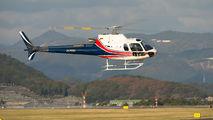 JA35BD - Noevir Aviation Eurocopter AS350B3 aircraft