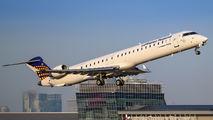 D-ACNJ - Lufthansa Regional - CityLine Bombardier CRJ-900NextGen aircraft