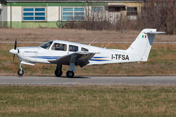 I-TFSA - Private Piper PA-28R Arrow /  RT Turbo Arrow