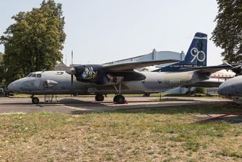 2507 - Czech - Air Force Antonov An-26 (all models)