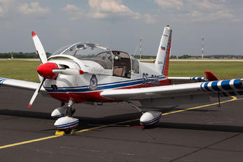 S5-DDG - Aeroklub Portorož Cessna 172 Skyhawk (all models except RG)