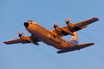 7T-WHL - Algar Aviation Lockheed KC-130H Hercules